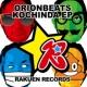 ORIONBEATS KOCHINDA EP