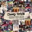 Cheap Trick Greatest Hits - Japanese Single Collection