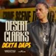 Dexta Daps Desert Clarks