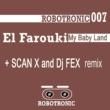 El Farouki My Baby Land