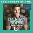 Brendan Peyper Klim Jou Everest