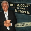 The Del McCoury Band Hot Wired