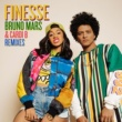 Bruno Mars Finesse (Remixes) [feat. Cardi B]