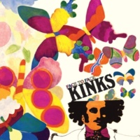 The Kinks Session Man