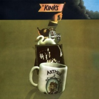 The Kinks Brainwashed