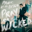 Panic! At The Disco Say Amen (Saturday Night)
