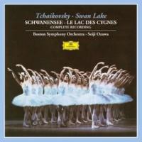 ボストン交響楽団/小澤征爾 Tchaikovsky: Swan Lake, Op.20, TH.12