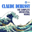 Jean Martinon Debussy: The Complete Orchestral Works