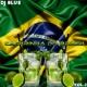 Dj Blue Caipirinha do Brasil, Vol. 2