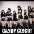 CANDY GO!GO! BORDERLESS (なぎさりんVer)