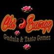 Gudula & Taato Gomez