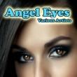 Bent Fabric Angel Eyes
