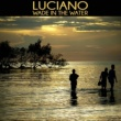 Luciano Wade in the Water