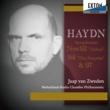 ヤープ・ヴァン・ズヴェーデン/オランダ放送室内フィルハーモニー 交響曲 第 92番 ト長調 オックスフォード, 1. Adagio - Allegro spiritoso