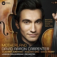 David Aaron Carpenter Cello Concerto, Op. 104: II. Adagio, ma non troppo (Arranged by Carpenter)