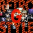 Retro G-style STEREO