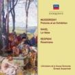 エルネスト・アンセルメ/スイス・ロマンド管弦楽団