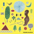 Young Hastle/GG UJIHARA 無意識 (feat. GG UJIHARA)