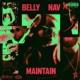 ベリー/NAV Maintain (feat.NAV)
