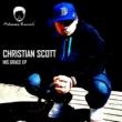 Christian Scott His Grace