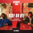 The Knocks Ride Or Die (feat. Foster The People) [Big Gigantic Remix]