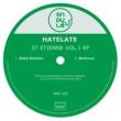 HateLate St Etienne, Vol. 1