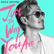 EXILE ATSUSHI Just The Way You Are