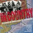Various Artists In Country - Folk Songs Of Americans In The Vietnam War