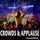 Sound Ideas Crowds and Applause Sound Effects