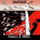 Snakefinger,Hardy Fox&Homer Flynn Eva's Warning