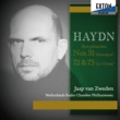 ヤープ・ヴァン・ズヴェーデン/オランダ放送室内フィルハーモニー 交響曲 第 31番 ニ長調 ホルン信号, 1. Allegro