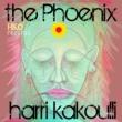 Harri Kakoulli The Phoenix