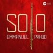 Emmanuel Pahud Fantasia No. 1 in A Major, TWV 40:2