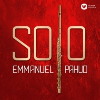 Emmanuel Pahud Fantasia No. 6 in D Minor, TWV 40:7