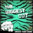 Swedish Tiger Sound The Biggest Cut