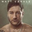 Matt Cardle Blind Faith