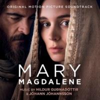 Hildur Guðnadóttir & Jóhann Jóhannsson Mary Magdalene (Original Motion Picture Soundtrack)