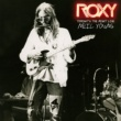Neil Young ROXY: Tonight's the Night Live