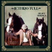Jethro Tull One Brown Mouse (Steven Wilson Remix, 96/24 PCM Stereo)