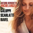 Arturo Benedetti Michelangeli Keyboard Sonata No. 5 in C Major, T. 27: I. Andante