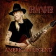Johnny Winter Hideaway