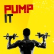 Pump Iron Happy (160 BPM)
