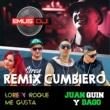 Emus DJ/Lore y Roque Me Gusta El Teke