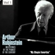 Arthur Rubinstein Three Waltzes, Op. 34: No. 2 in a Minor - Lento
