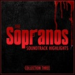 The Marvelettes The Sopranos: Soundtrack Highlights - Collection Three