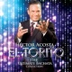 "HECTOR ACOSTA ""EL TORITO"" The Ultimate Bachata Collection"