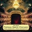 Wiener Staatsopernchor Pagliacci, Act 1, Scene 1: Bell Chorus