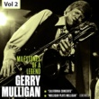 Gerry Mulligan Blues Going Up
