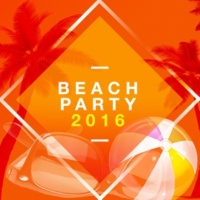 Dance Beach Party 2015/Samuel Cawley Out of the Blue 2015