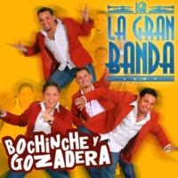 LA GRAN BANDA/HECTOR ACOSTA EL TORITO Amigo Mio (feat. Hector Acosta el Torito)